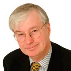 Roy MacLeod headshot