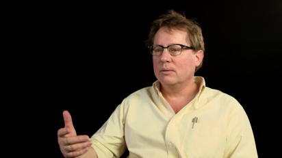 Q2: Interview with Professor Christopher Fuchs