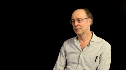 Q2: Interview with Professor Stephen Kern