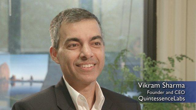 Australian Quantum Security Firm Wins GlobalAward
