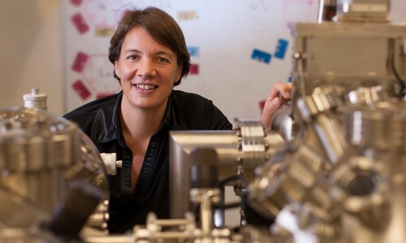 The Guardian Profiles Australian Quantum ComputingResearch
