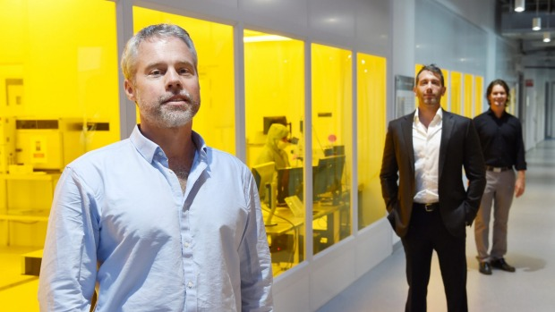Sydney University to open the Nanoscience Hub for the quantum technologies of the future