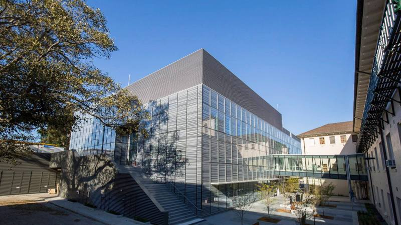 The University of Sydney launches world-leading nanoscienceinstitute