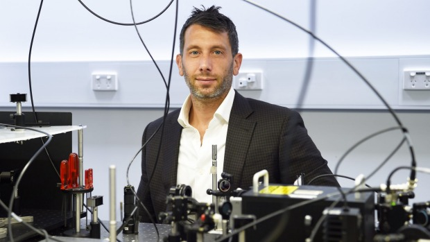 Sydney University quantum lab receives multimillion dollar grant from US intelligence