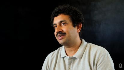 Q3: Interview with Anirban Bandyopadhyay