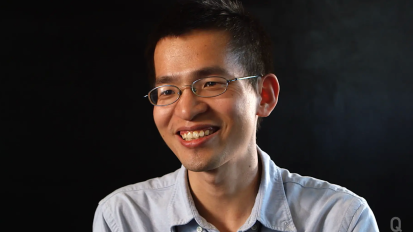 Q3: Interview with Chao-Yang Lu
