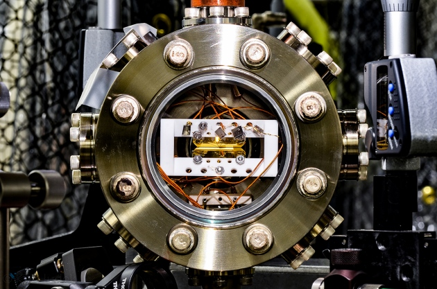 Is 2017 the year of the quantumcomputer?