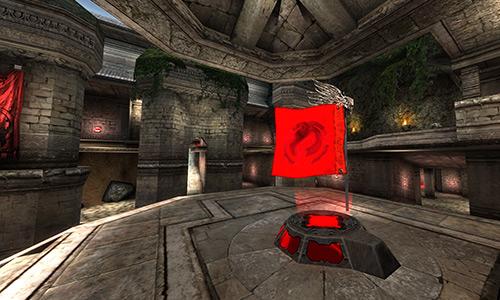 Collective Intelligence: DeepMind's AI plays Quake3